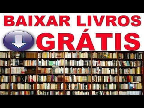 Como Baixar Livros Gratuitamente Em Português Na Internet