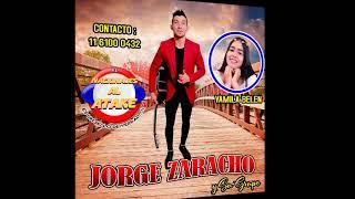 JORGE ZARACHO Y SU GRUPO - YAMILA BELEN , POLKA PARAGUAYA 2021 , NACIONALES AL ATAKE IGUSTOKUETE...!