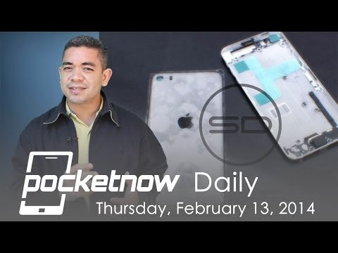 iPhone 6 leaked, iWatch goes medical, Nokia switches to green & more – Pocketnow Daily