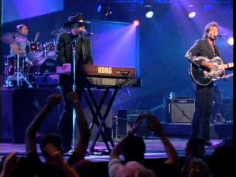 BlackHawk Live Performance - Goodbye Says It All