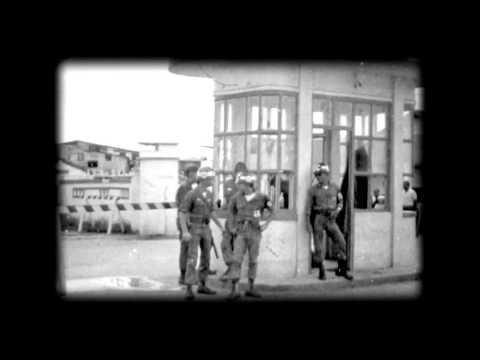 Vietnam Memories 1965-66  Tan Son Nhut Air Base
