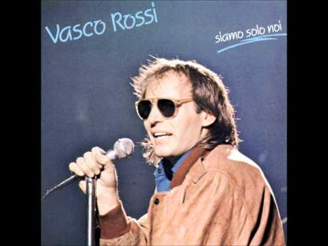 Vasco Rossi-Siamo solo noi