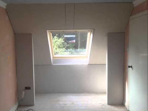 Edinburgh & Fife attic / loft conversions VELUX window installation