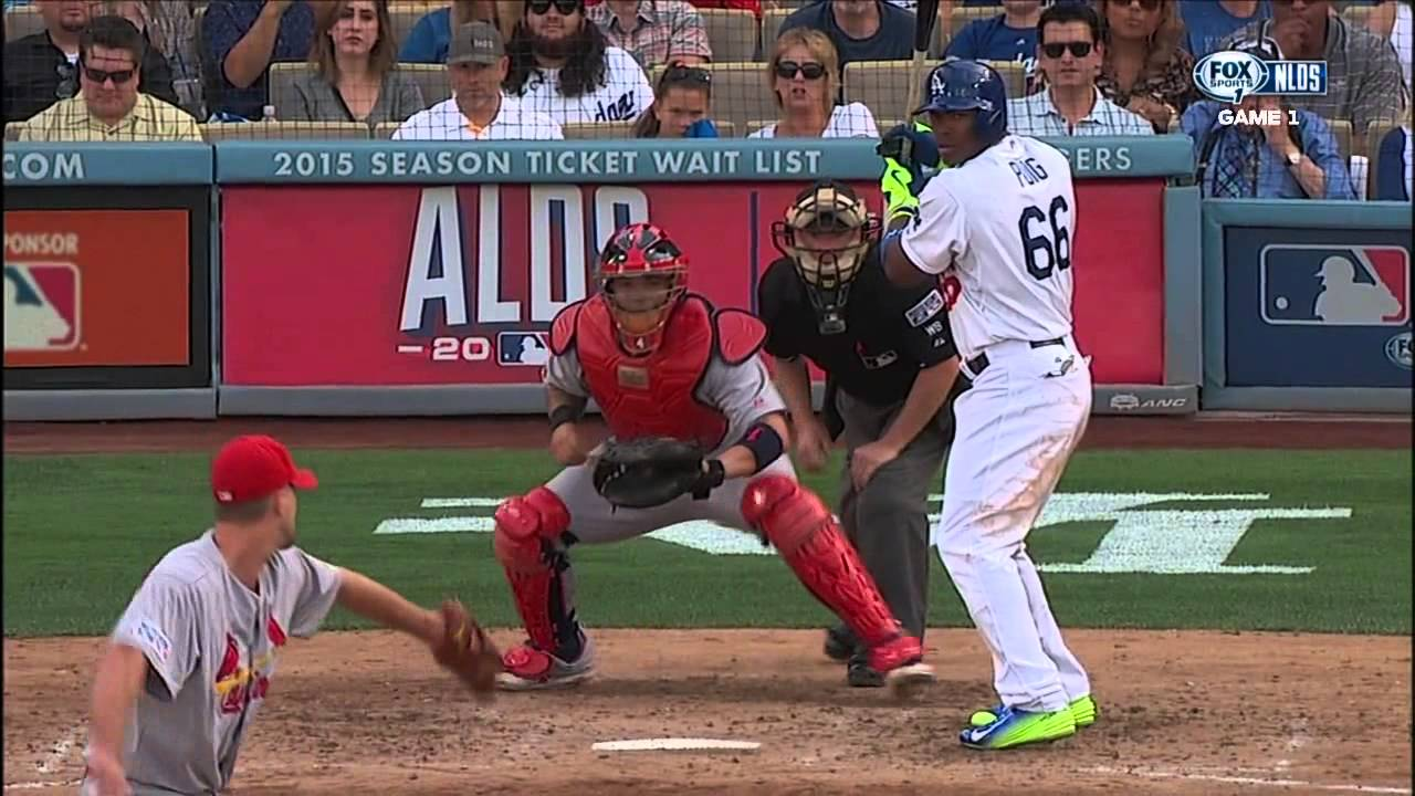 Yadier Molina Art of Pitch Framing - YouTube