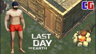 ПОСЛЕДНИЙ ДЕНЬ НА ЗЕМЛЕ! Андроид игра ВЫЖИВАНИЕ Last Day on Earth Survival НАЧАЛО