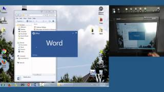 MUW CTL: Smart Ink - Office Ink and Word