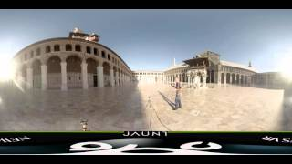 Inside Syria VR | ABC News #360Video
