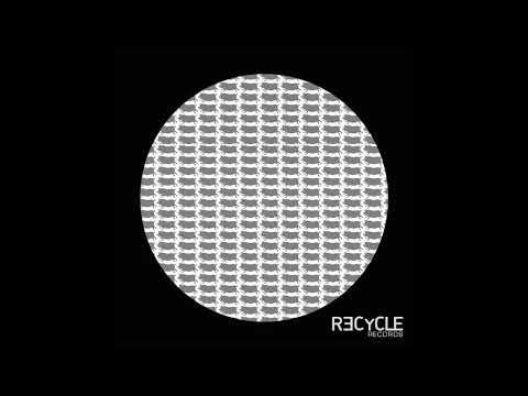 3 Eddy Romero  - Micro Pork (Frink Remix) Recycle Records