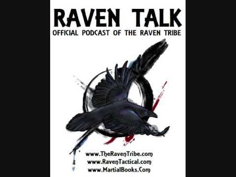 Raven Talk Episode 22: Mataw Guru Marc Lawrence on Filipino Martial Arts