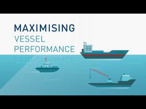 Maximising Vessel Performance - Europort 2017