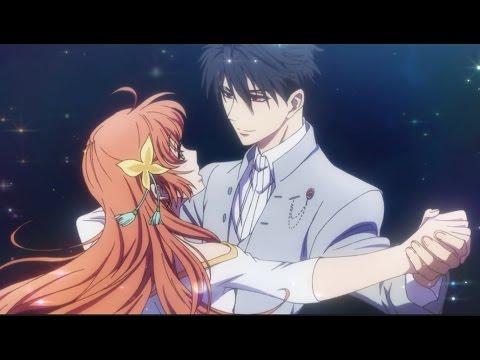 [Magic Kyun! Renaissance] Teika & Kohana - By Your Side
