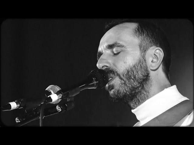 TERRE NEUVE deriva - Clip live
