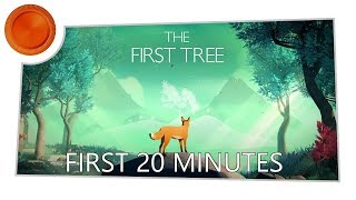 The First Tree - First 20 Mins - Xbox One