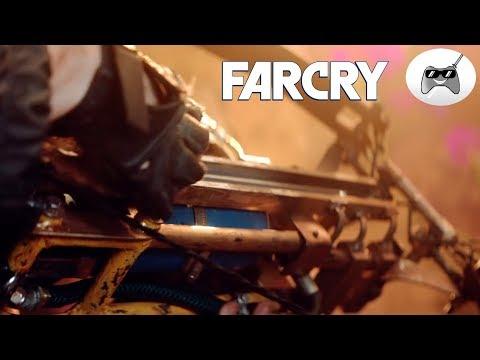 NUEVO FAR CRY / Ambientación POST APOCALÍPTICA / Nuevo Teaser Trailer thumbnail