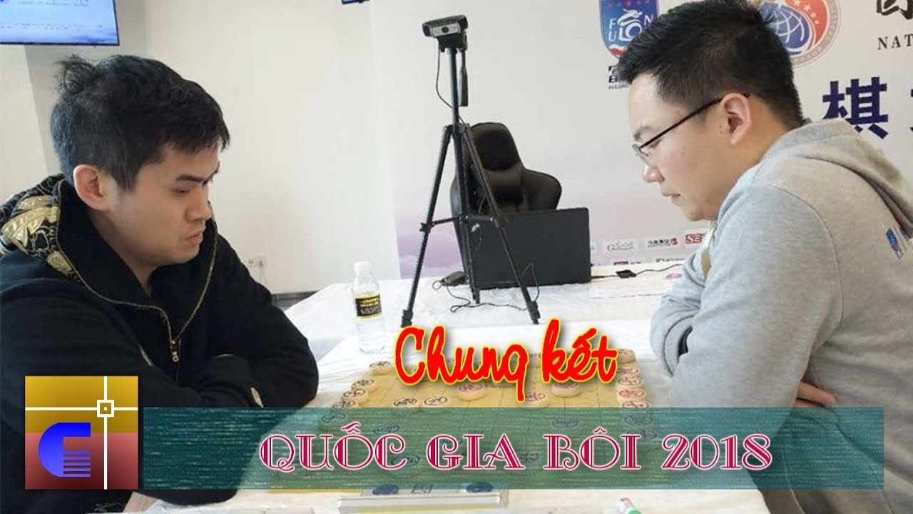Trịnh Duy Đồng vs Vương Thiên Nhất - Chung kết