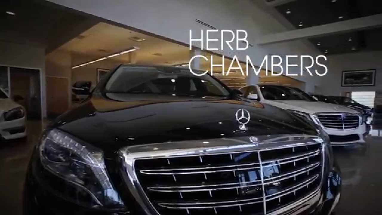 Amazing Herb Chambers Mercedes Benz Mobile Service