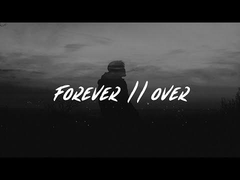 EDEN - forever//over (lyrics) (vertigo)
