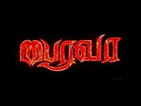 BHAIRAVA Vijay 60th film   Title Exclusive...