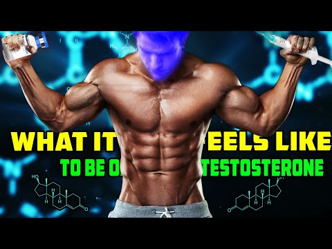 What It Feels Like To Be On Testosterone