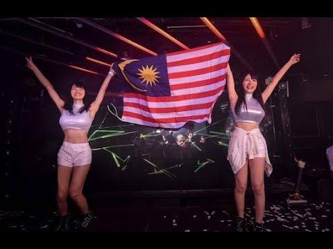 TIDY MOIS CLUB Malaysia Play Movie (2017/10/13)