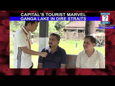 CAPITAL'S MARVEL GANG LAKE IN DIRE STRAITS