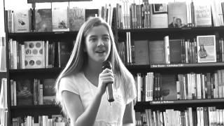 ASTONISHING, Little Women: Mallory Bechtel