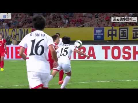"""""""Chinese Wambach""""Wang Shuang National Team compilation part1"""