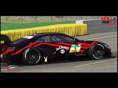 Sim Racing Company DTM 2019 S2 Round 5 - Spa-Francorchamps (2019.11.10.)