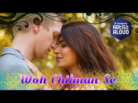Woh Chilman Se By Tauseef Akhtar I Official Music Video Song I Full Video