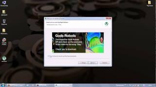 Как установить программу uTorrent?