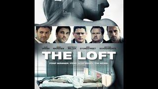 Лофт (2014) Русский трейлер