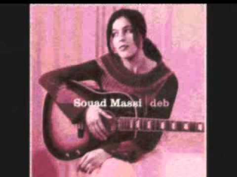 Souad Massi - Manensa Asli (miwawa)