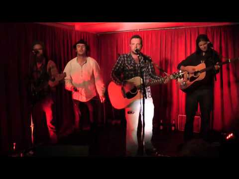 Jukebox Gypsy; February,  Over the mountain, Live@Maximal-Rodgau (Germany)