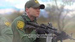 CBP: Serve in Federal Law Enforcement