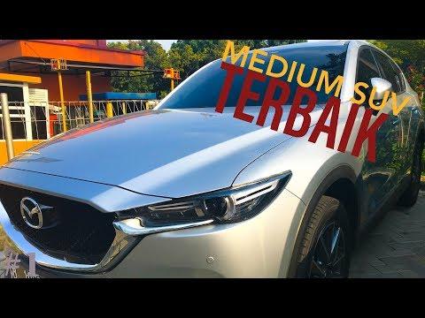 Mazda CX-5 GT 2018 Review Indonesia | AUTO IMPRESSION | BD PROJECT