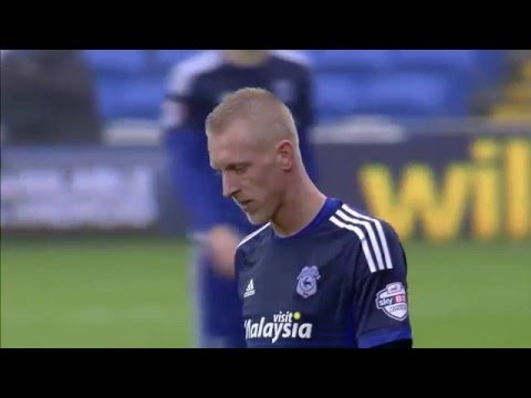 CARDIFF CITY 4-1 BRIGHTON FANS MoM: LEX IMMERS
