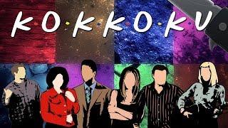Sorry i can't help it.... Anime: Kokkoku Credits to studio Colorido...