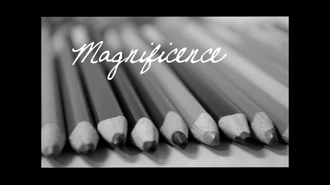 Magnificence by Estrella D. Alfon Part 2