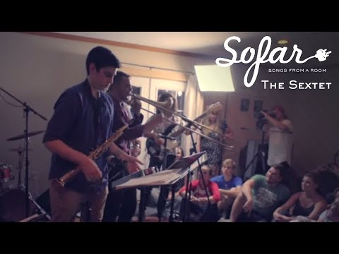 The Sextet - In A Natural State | Sofar Kansas City
