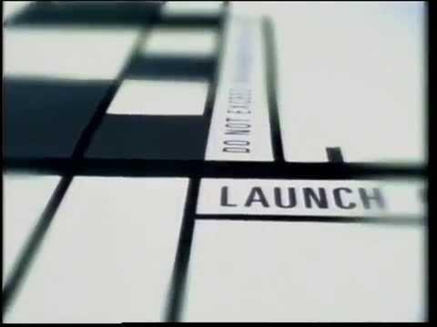 DJ Jean - The Launch