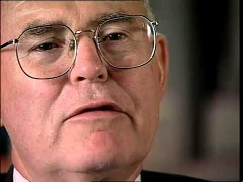 Interview with Gordon Moore on First Microprocessor