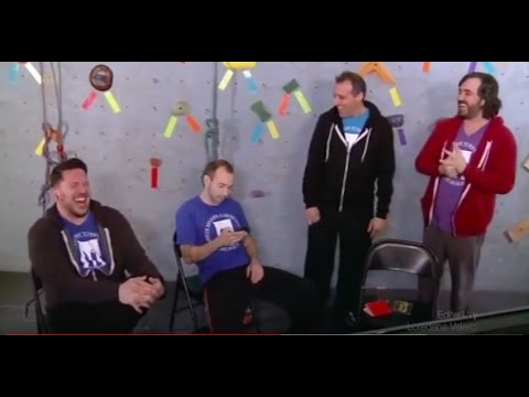 Joke's on Murr (Impractical Jokers with James Murray, Joe Gatto, Brian 'Q' Quinn, Sal Vulcano)