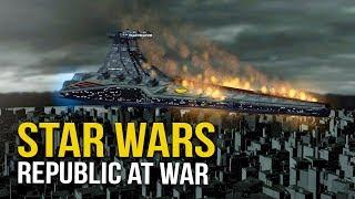 STAR WARS REPUBLIC AT WAR! Ep 16