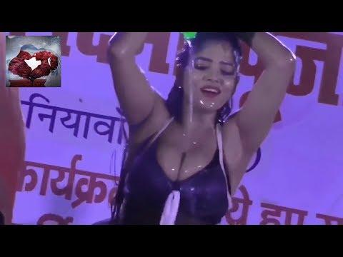 जवानी मांगे पानी पानी | Jawani Mange Pani Pani | Hot Dance Video