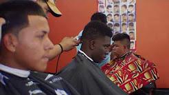 Fellsmere, FL: Salas' Barber Shop