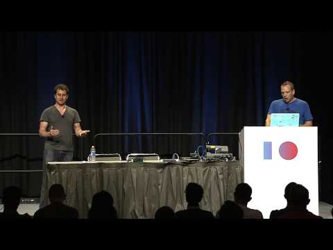 Google I/O 2013 - Introducing Google App Engine for PHP