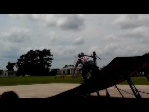ROCKSTAR ENERGY BMX BIKE SHOW!