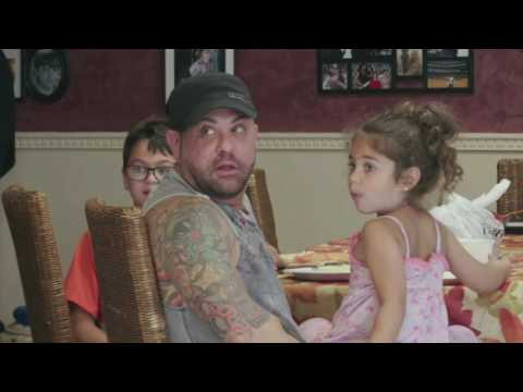 Dads Take Charge - DJ Skribble Learns to Multi-Task