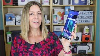LG Velvet 5G smartphone review