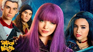 DESCENDENTES - imaginago